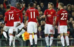 Kết quả Europa League sáng 21/10: Pogba tỏa sáng, M.U đánh bại Fenerbahce