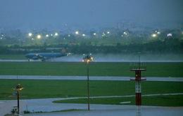 Kiến nghị xây hồ chống ngập cho sân bay Tân Sơn Nhất
