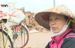 Dân buôn phế liệu nói gì sau vụ nổ tại khu đô thị Văn Phú?