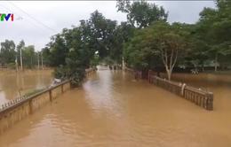 Quảng Bình: Thêm một trường hợp mất tích tại xã Sơn Thủy