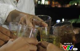 """Đọ tửu lượng không phải là """"văn hóa sử dụng rượu"""" của người Việt Nam"""
