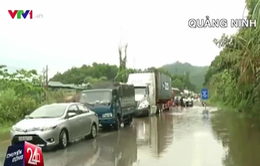 Mưa lũ gây thiệt hại nặng nề ở các tỉnh miền Bắc