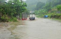 Thiệt hại sau lũ tại Lào Cai lên tới 200 tỉ đồng