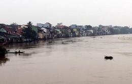 Mưa lũ ở miền Trung: 9 người thiệt mạng, hàng nghìn ngôi nhà bị ngập nước