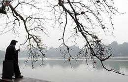 Hà Nội tiếp tục duy trì thời tiết sương mù và mưa phùn