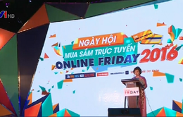 Mạnh tay xử lý khuyến mại ảo ngày Online Friday