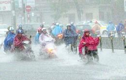 Các địa phương cần chủ động đối phó mưa lũ và tình huống xấu bất thường
