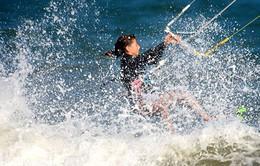 Bình Thuận: Xây dựng thương hiệu du lịch thể thao biển