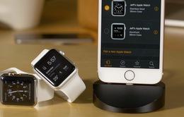 iOS 9.3 hỗ trợ người dùng sử dụng kết hợp nhiều Apple Watch