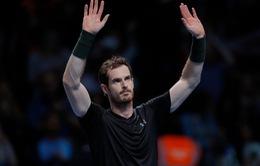 ATP World Tour Finals 2016: Khởi đầu hoàn hảo cho Andy Murray
