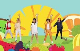 MV đầu tiên của top 5 Vietnam Idol Kids đã ra lò