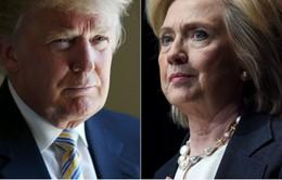 """Những khoảnh khắc đáng nhớ của ngày bầu cử """"Siêu thứ Ba"""""""