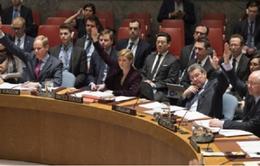 Mỹ tăng cường trừng phạt Triều Tiên