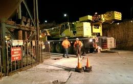 Mỹ giải cứu thành công 17 thợ mỏ bị mắc kẹt
