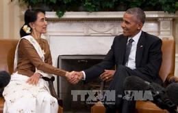 Mỹ gỡ bỏ lệnh trừng phạt kinh tế đối với Myanmar