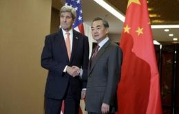 Ngoại trưởng Mỹ công du Trung Quốc