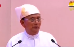 Myanmar sẽ chuyển giao quyền lực đúng thời hạn