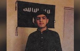 Mỹ bắt giữ thanh niên ủng hộ IS