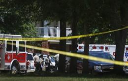 Mỹ: Mẹ đâm chết 4 con nhỏ tại Tennessee