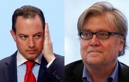 Tổng thống đắc cử Mỹ Donald Trump bổ nhiệm 2 nhân sự cấp cao