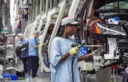 Tỷ lệ thất nghiệp tại Mỹ thấp nhất trong gần 10 năm qua