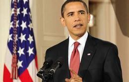 Tổng thống Mỹ thông qua đạo luật mới về quyền riêng tư