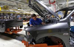 Kinh tế Mỹ tăng trưởng mạnh nhất trong hai năm qua