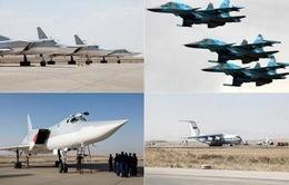 Bước đi chiến lược trong quan hệ hợp tác Nga - Iran