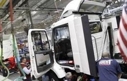 Mỹ: Triển vọng kinh tế sáng sủa hơn, doanh số bán lẻ tăng mạnh