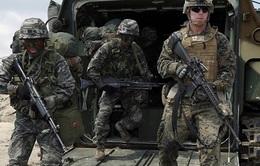 15.000 lính Mỹ tham dự cuộc tập trận với Hàn Quốc
