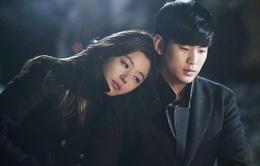 Jun Ji Hyun: Cheon Song Yi là bức tường cần phải vượt qua