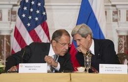 Nga, Mỹ thảo luận khả năng tổ chức chiến dịch chung tại Syria