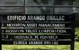 """Mỹ điều tra cáo buộc trốn thuế trong """"Hồ sơ Panama"""""""