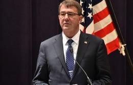 Mỹ sẽ tấn công thành phố Raqqa (Syria) trong vài tuần tới