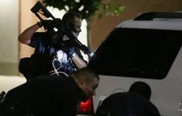 5 cảnh sát Mỹ bị bắn chết - Sự kiện quốc tế nổi bật tuần qua (4/7 – 10/7)