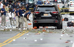 Mỹ điều tra khả năng khủng bố trong 3 vụ tấn công mới nhất