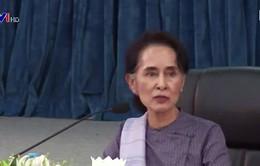 Chính sách đối ngoại của Myanmar: Lấy người dân làm trung tâm