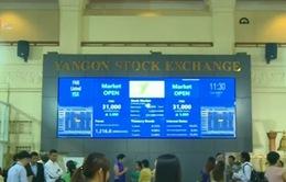 Myanmar phấn đấu thu hút 140 tỷ USD vốn FDI