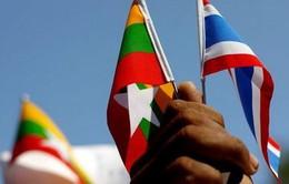 Thái Lan, Myanmar tăng cường hợp tác quân sự