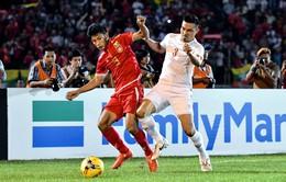 HLV ĐT Myanmar muốn các học trò lấy lại tự tin sau trận thua sát nút trước Việt Nam