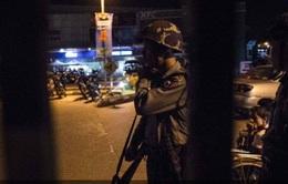 Myanmar: Xảy ra 4 vụ nổ tại siêu thị ở Yangon