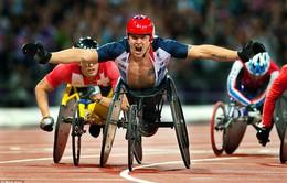 Nga phản đối lệnh cấm VĐV Nga tham gia Paralympic
