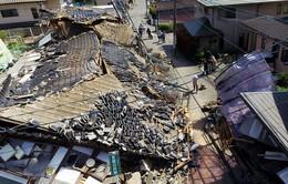 Thủ tướng Nguyễn Xuân Phúc gửi điện thăm hỏi Nhật Bản sau động đất