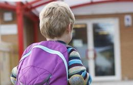 Trường tiểu học là nguồn lây bệnh cúm lớn nhất tại Mỹ
