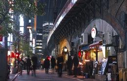 Tokyo - Thành phố đắt đỏ nhất thế giới cho khách du lịch
