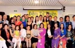 Đêm từ thiện ở Oslo hỗ trợ trẻ em khuyết tật Việt Nam