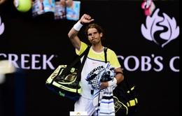 SỐC: Nadal lần đầu tiên bị loại ở vòng 1 Úc Mở rộng