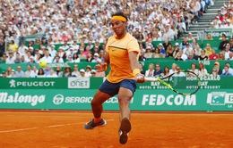 Coi Monte Carlo là chốn đặc biệt, Nadal hẹn sang năm quay lại