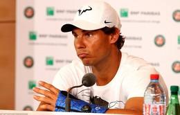 Nadal rút lui khỏi Wimbledon 2016 vì chấn thương