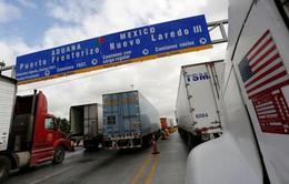 Ông Donald Trump phản đối Hiệp định Tự do Thương mại Bắc Mỹ